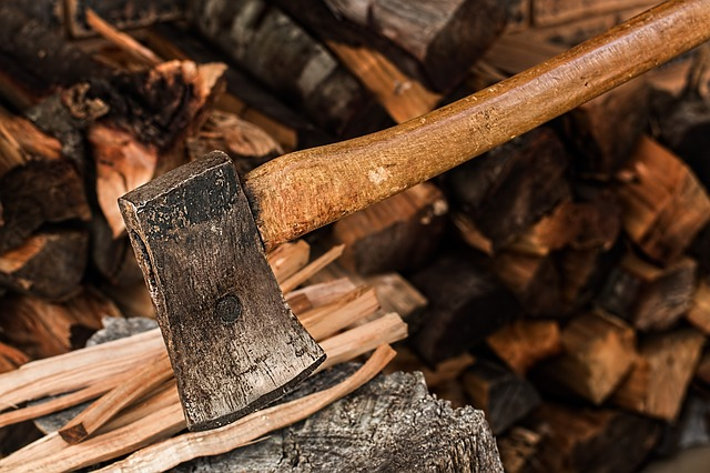 Firewood – Does It Matter Whаt I Burn іn Mу Outdoor Fіrе Pit?
